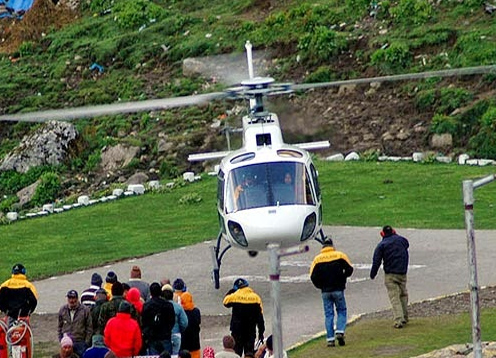 gangotri-and-yamunotri-yatra-by-helicopter