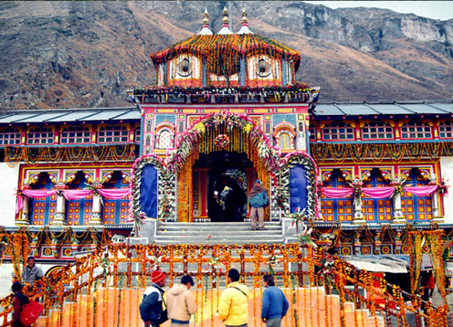 badrinath-package