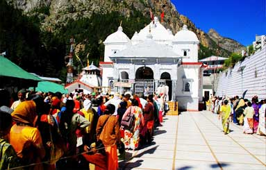 gangotri-tour-package