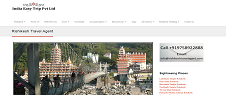 rishikesh travel agent