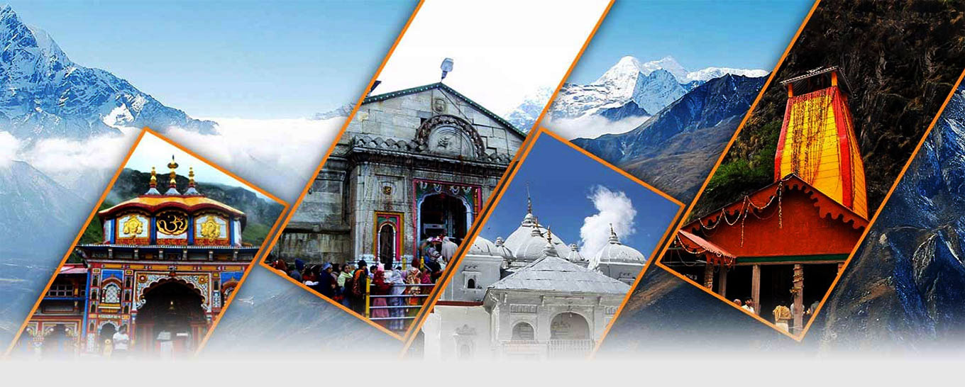 chardham package 2021