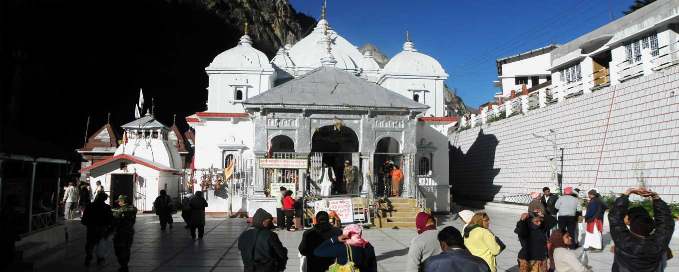 chardham taxi service