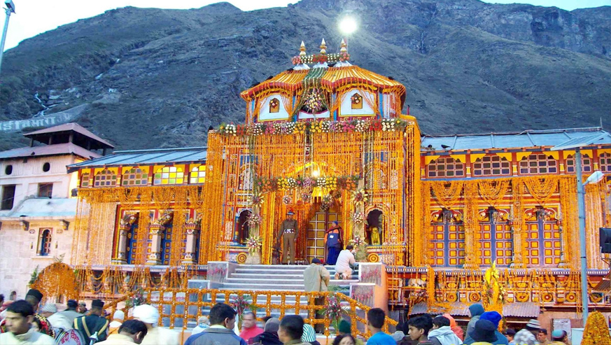 badrinath Package